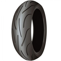 Pneu Michelin Power 2ct 180/55-17 Cbr Srad Hornet Cb1000r