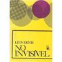 214 Lvs- Livro 1991- No Invisível- Léon Denis- Espírita