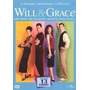 Dvd Box Will & Grace- Primeira Temporada Completa (lacrado)