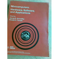Livro - 1972 - Minicomputers Hardware, Software Application