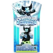 Boneco Skylanders Spyros Adventure Hex Wii Ps3 Xbox Pc 3ds