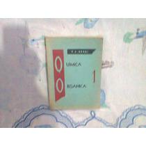 Química Orgânica Volume 1