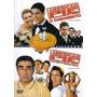 Dvd Duplo Filmes: American Pie 3 & Tocando A Maior Zona