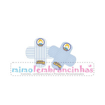 100 Forminha Personalizada Tema Pequeno Principe