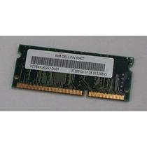Memoria De Video 8mb Dimm 166m, 1x64