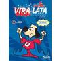 Dvd Original Do Filme Vira Lata - Vol. 03