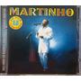 Martinho Da Vila Cd Usado 3.0 Turbinado Ao Vivo 1989