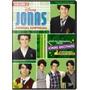 Jonas - 1ª Temporada - Vol. 2 - Dvd