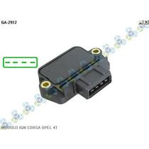 Módulo De Ignição Gm Corsa Sistema Amplificador - Gauss