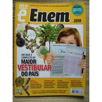Guia Do Estudante Enem 2010 - Edição 6 - Colecionador
