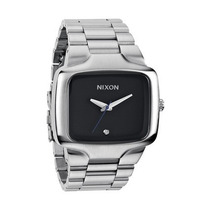Relogio Nixon Big Player A487 000 - Original