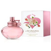Perfume S By Shakira Eau Florale 50 Ml Original E Lacrado