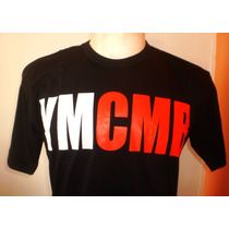 Camisetas Ymcmb - Young Money Cash Money - Frete Fixo!!!!!