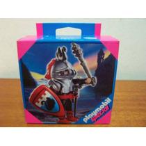 Playmobil Special 4689 Cavaleiro Cisne Dia Da Criança Lindo