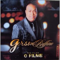 Cd Gerson Rufino - O Filme / Bônus Playback.