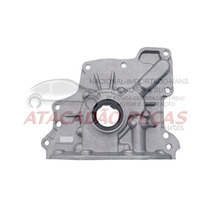 Bomba Oleo Motor Volks Gol 1.0 8v Mi / 1.0 16v Mi Apos 98 At