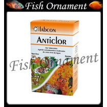 Alcon Labcon Anticloro 15 Ml Fish Ornament