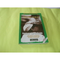 Livro Ensinar Aprendendo Içami Tiba Ref.044