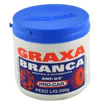 Graxa Branca Ant-ox - Radnaq Pr026-24