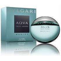 Perfume Bulgari Aqua Pour Homme Marine 100ml Masc - Original