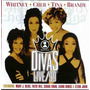 Cd- Divas Live 99- C/ Cher/ Tina Turner/ W. Houston- Lacrado
