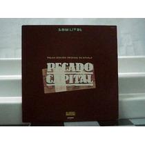 Pecado Capital Novela Nacional Lp Vinil Som Livre 1975