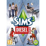 Expansão The Sims 3 Diesel Original E Lacrado Para Pc Ou Mac