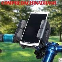 Suporte Celular Para Motocicleta Ou Bicicleta