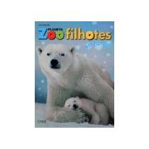 Kit - Álbum + 40 Pacotinhos Zoo Filhotes