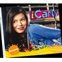 Cd-icarly-trilha Sonora Da Série Da Tv-novo