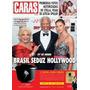 Caras 919: Gisele Bündchen / Morgan Freeman / Cauby Peixoto