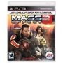 Mass Effect 2 - Ps3 - R1 - Lacrado