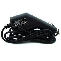 Carregador Veicular P/ Gps Multilaser Gp014 Tracker