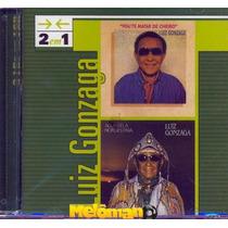 Luiz Gonzaga 1989 Vou Te Matar De Cheiro Cd 2 Em 1 Remaster