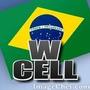 W Cell Concerto Celulares,tablets,retiramos No Local Sp