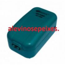 Compressor De Ar Resun Ac-1500 2s 3w 220v. Alevinosepeixes