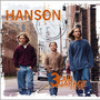 Cd Hanson 3 Car Garage The Indie Recordings 95-96