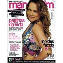 Manequim 561 * Ago/06 * Viviane Pasmanter