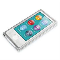 Capa Case Ipod Nano 7th Geração Acrilica + Película Grátis