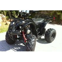 Quadriciclo 125cc Novo 0km 2014 - Automático - Part Elétrica