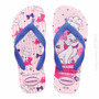 Chinelo Havaianas Kids Disney Marie Sweet Rosa - Original