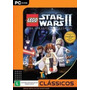 Game - Pc Jogo Lego Star Wars 2 -the Original Trilogy - G078