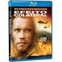 Efeito Colateral (schawarzenegger) Blu-ray