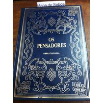 Volume Os Pensadores - Livro 32 - Max Weber - Frete Grátis