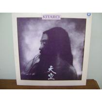 Disco Vinil Lp Kitaro 1987 Tenku