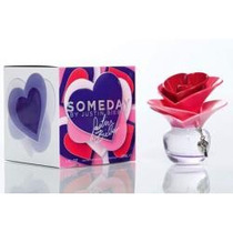 Perfume Someday By Justin Bieber 30ml Edp