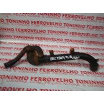 Cano C/ Mangueira Passagem Agua Motor Gm Vectra 2.2 16v