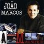 João Marcos - Magnífico - Raridade - Cd - Mk Publicitá