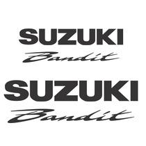 Adesivado Adesivo Roda Racing Suzuki Exclusivo Moto Bandit