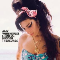 Cd Amy Winehouse - Lioness: Hidden Treasures Importado